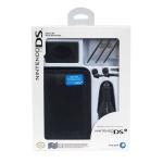 Folio Starter Kit Zubehörset Zubehör-Paket für Nintendo DS Lite 10-teilig