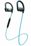 Jabra Bluetooth Sport-Headset Pace Blau Wireless In-Ear Sport-Kopfhörer Earbuds