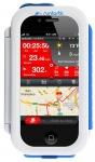 Runtastic Bike Case Fahrrad-Halterung Handy-Halter GPS für Apple iPhone SE 5s 5