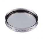 Hama UV-Filter Speer Schutz-Filter 30mm HTMC-vergütet UV-390 Kamera Camcorder ..