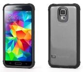 Griffin Survivor Core Case Cover Panzer Hülle 2m Sturz für Samsung Galaxy S5