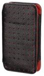 Hama Wallet Flip-Case Hülle Fenster-Tasche Bag für Apple iPhone 1 1G 3G 3GS