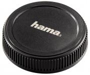 Hama Objektiv-Deckel Micro Four-Thirds 4/3 M4/3 Cap MFT Rück-Deckel Kamera DSLR