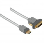 ProClass HQ HDMI - DVI Kabel HDMI-Kabel DVI-Kabel Full HD für TV PS4 PS3 XBOX360