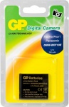GP Li-Ion Akku für Panasonic DMW-BCF10E DMW-BCF10 Lumix FT1 FT2 FS6 FS7 FS10 ...