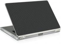 """Speedlink LARES Netbook Cover 11 11, 1"""" Carbon Notebook Skin Sticker Schutz-Folie"""