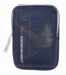 Golla Kamera-Tasche Bilberry Blau für Digital-Kamera Bag Soft-Case Hülle Tasche