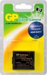 GP Li-Ion Akku für Panasonic DMW-BLB13 DMW-BLB13E DMC G1 Serie GH1 GF1 G10 G2 ..