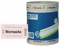 Avery Zweckform 5x Bon-Rolle weiß 5000x Wertmarke Getränke-Marke Bon Marken Bons