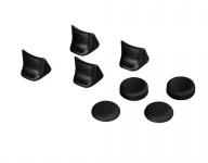 Hama Trigger Aufsätze Pack Knöpfe Tasten L2 R2 Taste für PS3 Wireless Controller