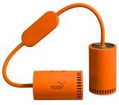 Puma Sound-Chuck Bluetooth Sport Lautsprecher Orange BT Outdoor Wireless Speaker