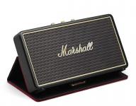 Marshall Stockwell Black Bluetooth Lautsprecher BT Speaker Retro Boxen Aktiv Box