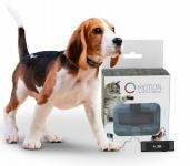 Tractive Motion Bluetooth Pet Activity Aktivitäts-Tracker Hund Katze Haustier
