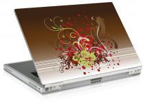 """Speedlink LARES Notebook Skin 15"""" bis 16, 4"""" Aufkleber Schutz-Folie Cover Case"""