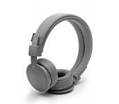 Urbanears Plattan ADV Wireless Bluetooth Headset Grey Drahtloser BT Kopfhörer