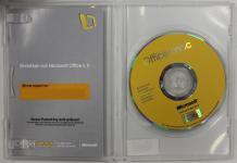 Microsoft Office for MAC v.X Vollversion DVD-Box + CD Deutsch Version vX v. X OS