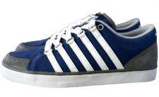 K Swiss GOWMET II S VNZ Junior Sneaker EUR 35 - 39 Leder Schuhe KSWISS Kinder