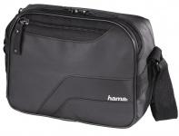 Hama Kamera-Tasche Salinas 120 schwarz DSLM DSLR Foto-Tasche Schutz-Hülle Etui
