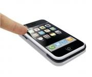 Hama 5* ProClass Front-Schutzfolie Display Folie für Apple iPhone 1G 2G 1 2 Edge