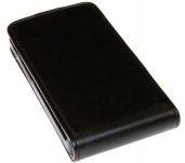 Patona Slim Flip-Cover Klapp-Tasche Schutz-Hülle Case für LG Optimus L5 2 (E460)