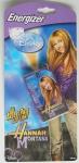 Energizer Taschenlampe Disney Hannah Montana Flashlight Lampe Leuchte