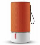 Libratone Zipp Speaker Cover Weave Signal Lautsprecher-Bezug Gelb Boxen Stoff