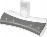 SL Lautsprecher Docking-Station für Apple iPhone 4S 4 3GS 3G 1 1G iPod + 3, 5mm