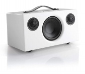 Audio Pro Addon T5 White Bluetooth Drahtloser Lautsprecher Box Boxen BT Speaker