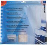 ScanPart 2x Dunstfilter Universal 47x57cm Fett-Filter bis 60cm Sättigungsanzeige
