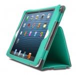 Kensington Soft Folio Case & Stand Hülle Tasche für Apple iPad mini 1 2 3 Grün