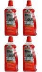 4x PACK Nigrin Auto-Shampoo Konzentrat 4L Reiniger Reinigung Auto-Wäsche Pflege