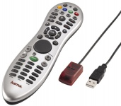 Hama Remote Control TV PC-Fernbedienung für Windows MCE Media-Center 10 8 7 XP