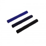 Hama CarHiFi Akkustikstoff für Doorboards Soundboards 70x140cm Lichtecht Blau