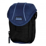 Hama Kamera-Tasche Foto-Tasche Blue-Sky DF20 Case Schutz-Hülle Etui Camera Bag