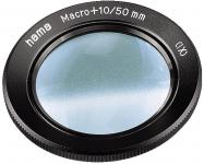 Hama Macro-Linse 49mm +10 Nah-Linse Close-up Filter Lens AR coated vergütet