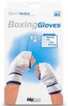 Boxing Glove Box Handschuhe Boxen für Nintendo Wii Wii-U Fit Controller Wiimote