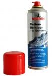 Nigrin Bike Ketten-Reiniger 300ml Spray für Fahrräder Entfetter Reinigung Pflege