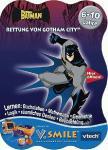 VTech 80-92484 V.Smile Lernspiel Batman Rettung von Gotham City für Lernkonsole
