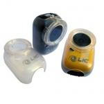 Liquid Image Schutz-Abdeckung Cover Hülle Case Box für EGO 727 Action-Cam Kamera