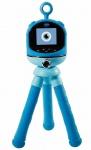 Vtech KIDIZOOM FLIX Kinder-Kamera Überwachungs-Kamera mit Bewegungssensor Selfie