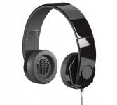 Hama XTREME Over-Ear Headset Kopfhörer 3, 5mm für Apple iPhone 5S 5C 5 4S 4 etc