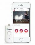 Tractive Pet-Remote Dog Trainer Smartphone Clicker Training Hund Katze Haustier