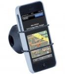 iGrip Biker Kit Fahrrad-Halterung Motorrad-Halter Bike für Apple iPhone 5/5S/SE