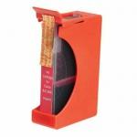 Hama Druckerpatrone für Canon BJC 3000 magenta rot