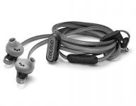 COLOUD The Hoop In-Ear Sport Kopfhörer Black Headset Fitness Ohrhörer 3, 5mm