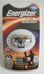 Energizer Taschenlampe 6 LED Headlight 36Lumens Light Flashlight Lampe Leuchte