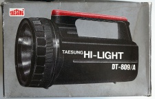 Taesung Taschenlampe Hi-Light