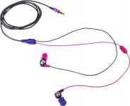 Aerial7 Neo Slurpee In-Ear Headset Mikrofon 3, 5mm Kopfhörer für Handy iPhone MP3