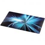 Hama 39, 1 cm 15, 4 Zoll Notebook Skin Bluestar ablösbar zuschneidbar Blau