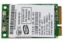 Wireless Mini Card WLAN WiFi 54 Mbps Netzwerk-Karte PCIe PCI Express Notebook